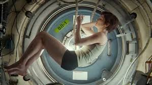 GRAVITY - FILM REVIEW