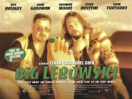 CLASSIC MOVIE REVIEW - THE BIG LEBOWSKI by PAUL LAIGHT