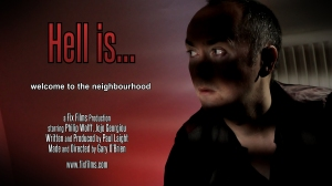 Hell Is...POSTER SMALL
