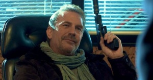 3 Days to Kill, Kevin Costner