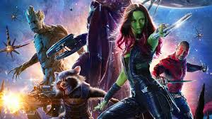 THE GUARDIANS OF THE GALAXY (2014) – FILM REVIEW BY PAUL LAIGHT