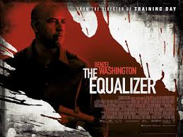 THE EQUALIZER (2014) – FILM REVIEW BY PAUL LAIGHT