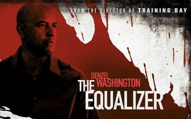 THE EQUALIZER (2014) – FILM REVIEW