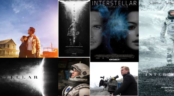 INTERSTELLAR (2014) – FILM REVIEW