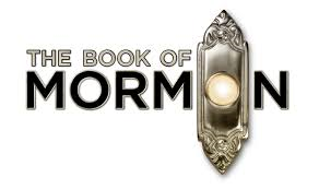 BOOK OF MORMON – MUSICAL THEATRE REVIEW BY PAUL LAIGHT