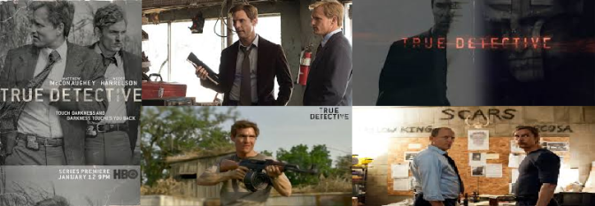 TRUE DETECTIVE – POETIC REVIEW BY PAUL LAIGHT