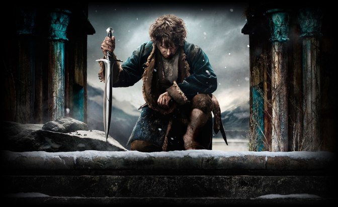 THE HOBBIT: BATTLE FOR THE FIVE ARMIES (2014) – FILM REVIEW BY PAUL LAIGHT