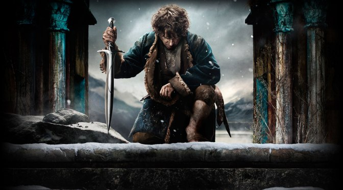 THE HOBBIT: BATTLE FOR THE FIVE ARMIES (2014) – FILM REVIEW