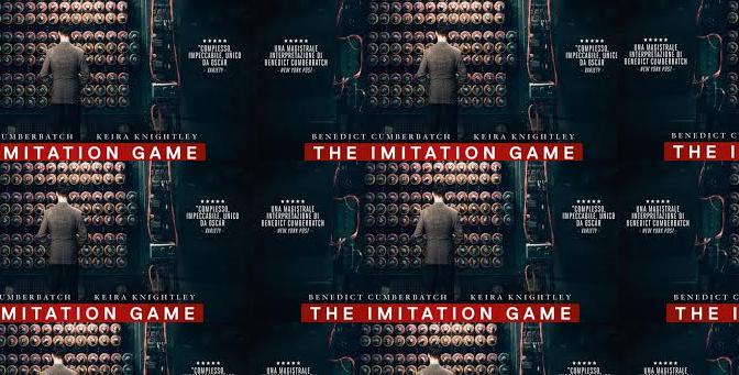 THE IMITATION GAME (2014) – FILM REVIEW