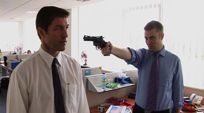 FIX FILMS RETROSPECTIVE – GETTING BACK MR HUNT (2005)