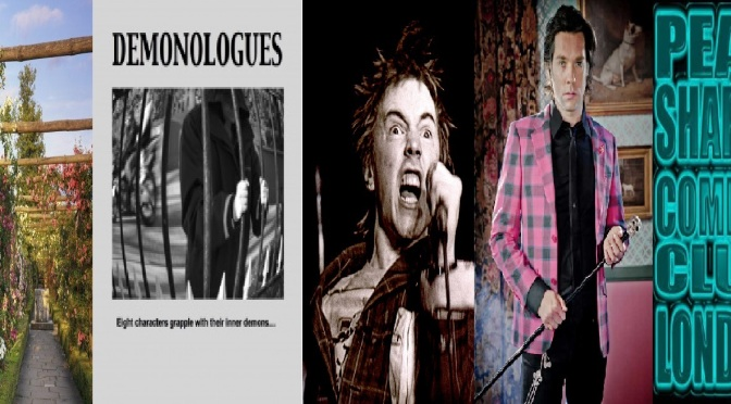 THE LAIGHTOLOGUES: A CULTURAL REVIEW