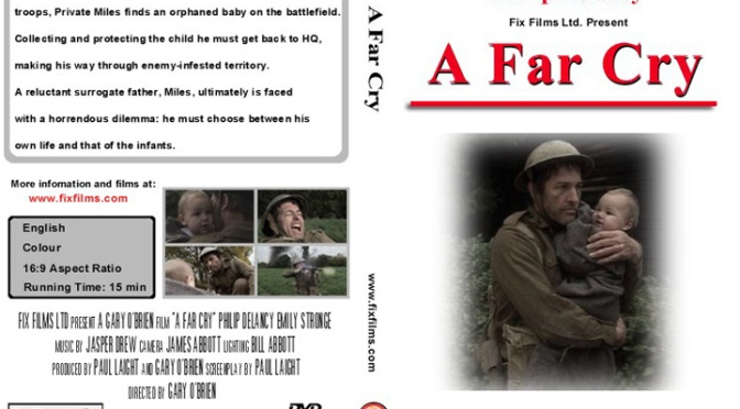 FIX FILMS RETROSPECTIVE #2 – A FAR CRY (2006) By PAUL LAIGHT