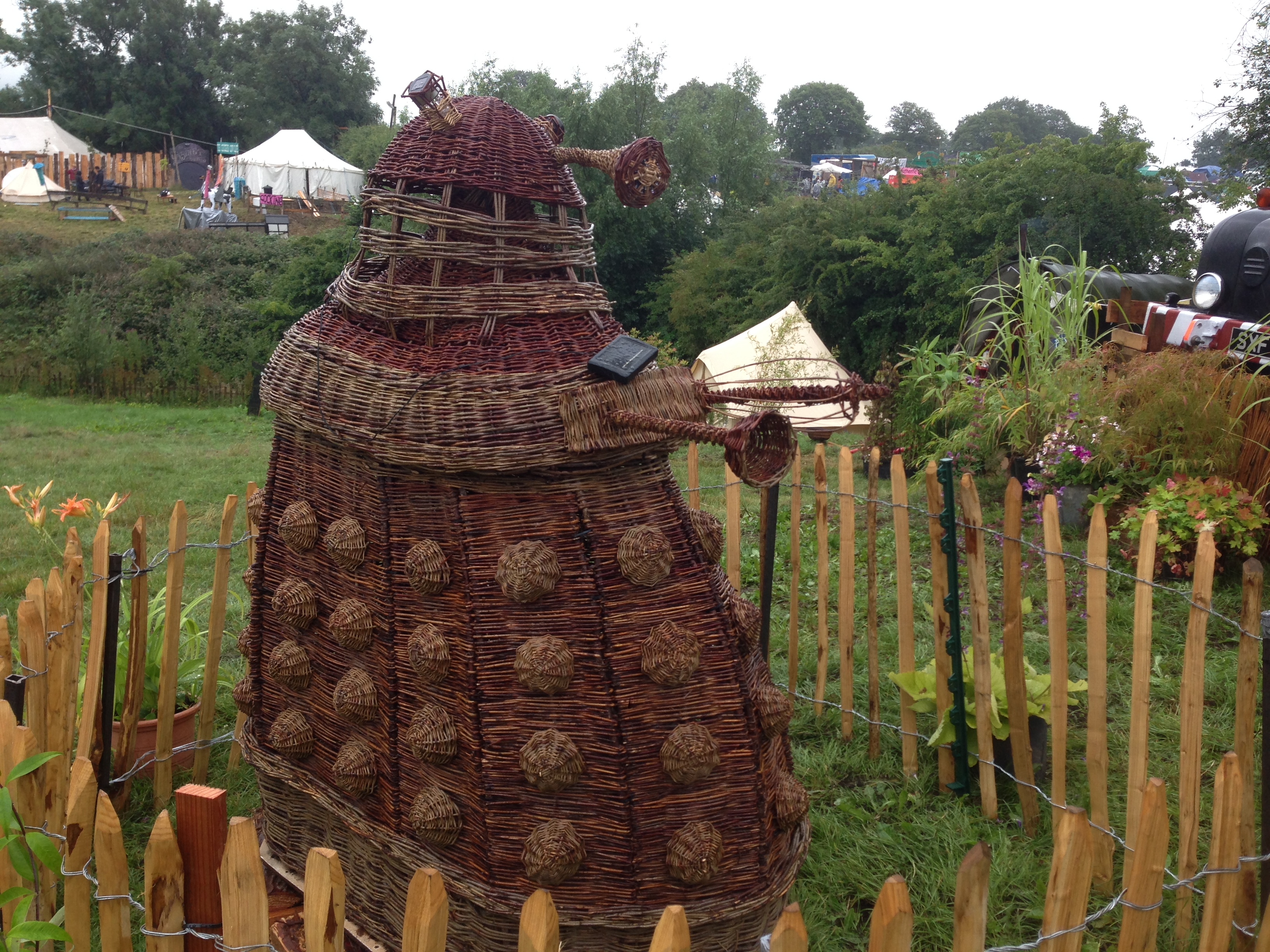 Nozstock_Friday_Dalek