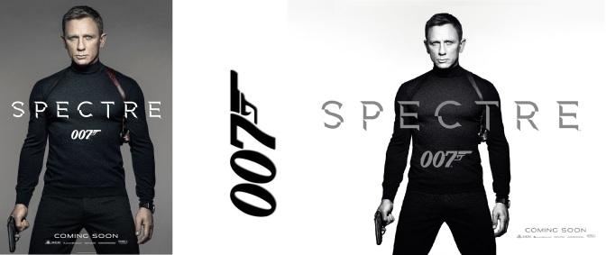 SPECT-ACULAR TIMES – SPECTRE (2015) A FILM REVIEW by PAUL LAIGHT