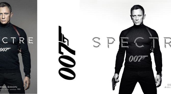 SPECT-ACULAR TIMES – SPECTRE (2015) A FILM REVIEW