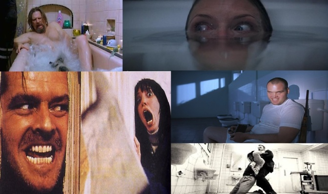 """YOU'RE HAVING A BATH"" – SOME GREAT MOVIE BATHROOM SCENES by PAUL LAIGHT"