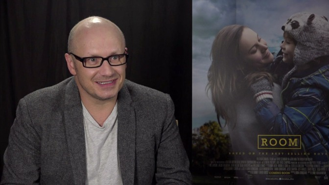 MY CINEMATIC ROMANCE #8 – LENNY ABRAHAMSON by PAUL LAIGHT