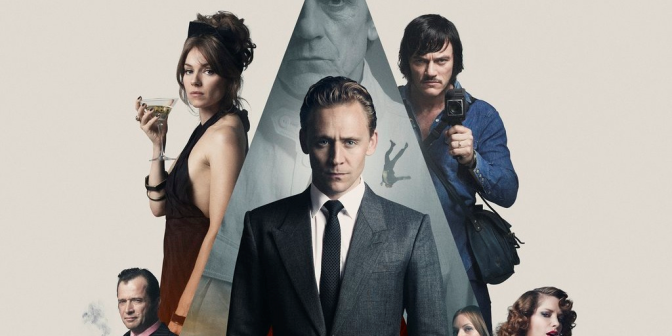 HIGH RISE & LOW ART: FILM REVIEW BY PAUL LAIGHT