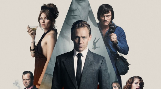 HIGH RISE & LOW ART: FILM REVIEW