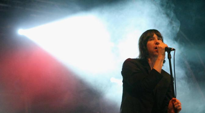 PRIMAL SCREAM: A RETRO-PERSPECTIVE Inc. LONDON PALLADIUM GIG REVIEW