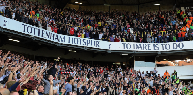 TOTTENHAM HOTSPUR F.C. LEAGUE REVIEW (2015 – 2016) BY PAUL LAIGHT