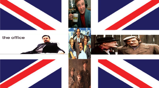SIX OF THE BEST #1 – BRITISH SITCOM EPISODES