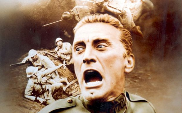 paths of glory essay questions Paths of glory (1957) paths of glory is one of the best american greatest anti-war (or, more accurately, anti-military films ever produced.