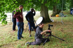 14082016_chance_encounter_location_shoot_gary_directing_14