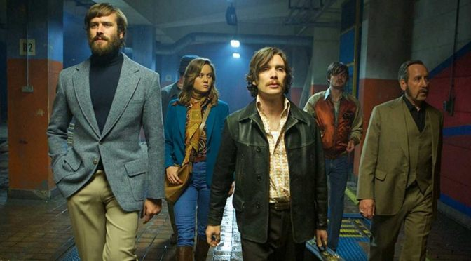 MOVIE PREVIEW: FREE FIRE (2016)