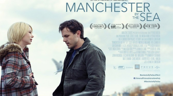 2016 BFI – LFF – MANCHESTER BY-THE-SEA (2016) – REVIEW
