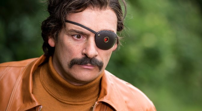 2016 BFI – LFF – MINDHORN (2016) – REVIEW