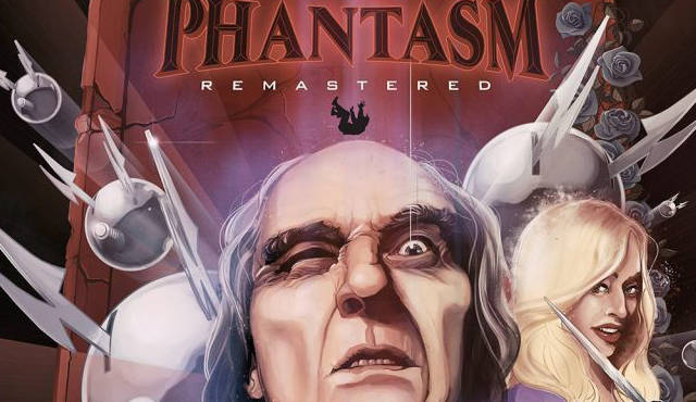 2016 BFI – LFF – PHANTASM REMASTERED (1979) – REVIEW