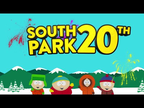 20 YEARS OF SOUTH PARK ­– TWENTY GREAT TV & MOVIE-BASED PARODIES! – BY PAUL LAIGHT