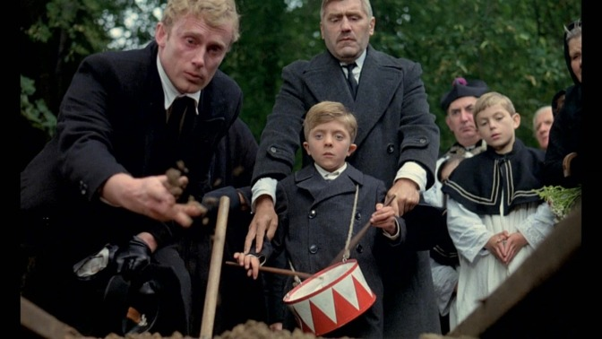THE TIN DRUM (1979) – CLASSIC FILM REVIEW by PAUL LAIGHT
