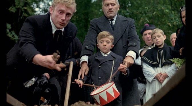 THE TIN DRUM (1979) – CLASSIC FILM REVIEW