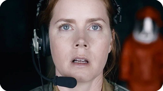 SCREENWASH SPECIAL- ARRIVAL, DR STRANGE & NOCTURNAL ANIMALS REVIEWED