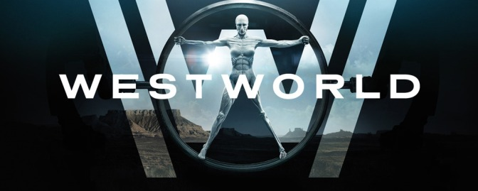 WESTWORLD (2016) SEASON 1 – TV REVIEW by PAUL LAIGHT