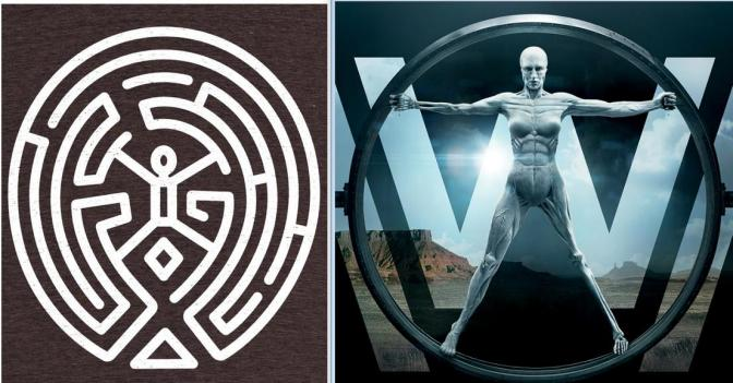 WESTWORLD: POST-MAPPING THE NETWORK by PAUL LAIGHT