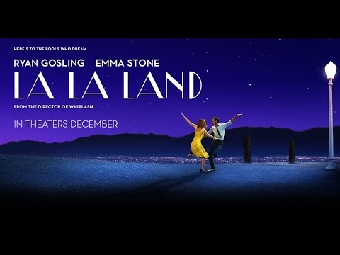 A LOVELY NIGHT IN THE SUN:  LA LA LAND (2016) REVIEWED