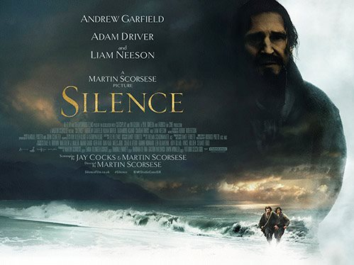 SILENCE (2016): REVIEWED BY A RELIGIOUS OUTSIDER