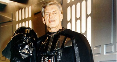 Image result for david prowse darth vader