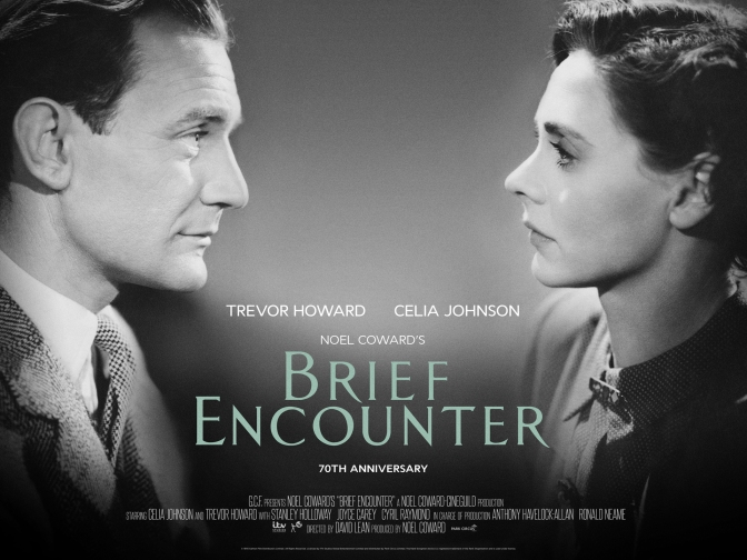 CLASSIC FILM REVIEW: BRIEF ENCOUNTER (1945)