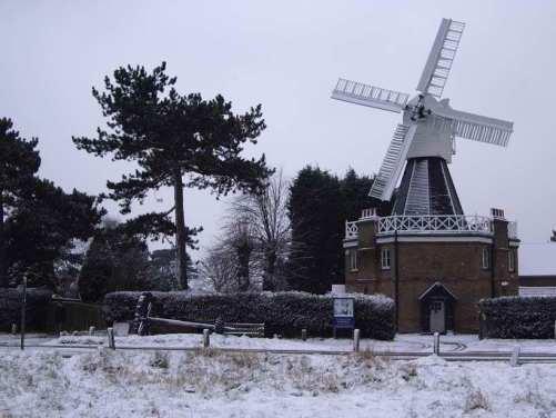 Wimbledon_Windmill
