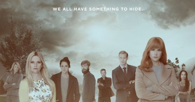SCREENWASH – AMERICAN TV DRAMA REVIEWS, INCLUDING: BILLIONS, BIG LITTLE LIES & WALKING DEAD