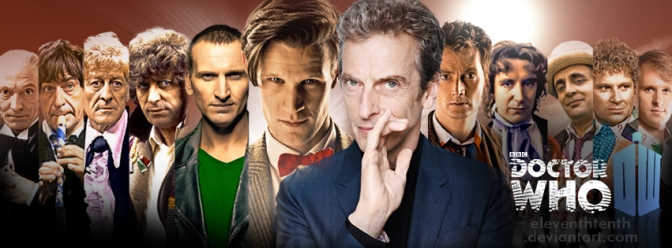 SIX OF THE BEST #6 – ACTORS TO PLAY THE NEXT DOCTOR WHO!
