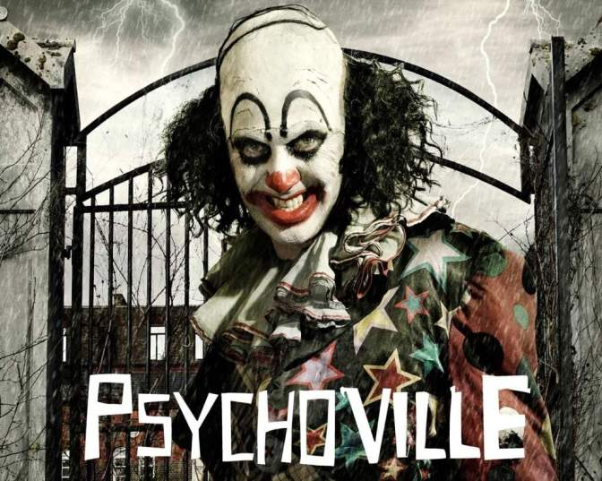CLASSIC COMEDY REVIEW: SIX HILARIOUS MONUMENTS FROM PSYCHOVILLE