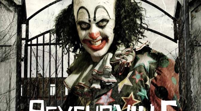 CLASSIC COMEDY REVIEW – 6 HILARIOUS MONUMENTS FROM PSYCHOVILLE
