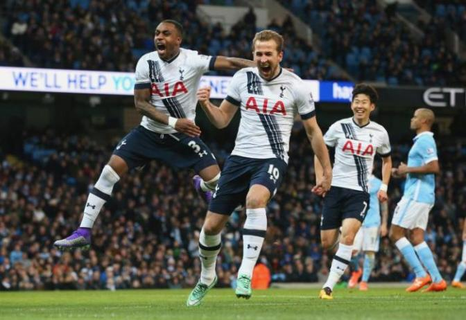 TOTTENHAM HOTSPUR F.C. – PREMIER LEAGUE REVIEW (2016 – 2017)