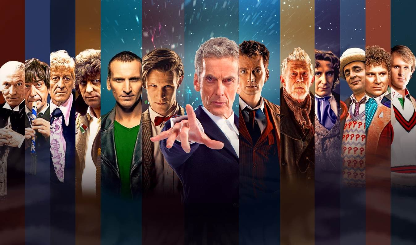 13-Incarnations-of-the-Doctor