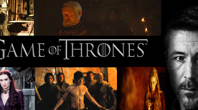 SIX OF THE BEST #8 – GAME OF THRONES' MOST EVIL VILLAINS